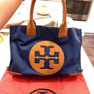 Tory Burch Ella Tote | New, Never Used